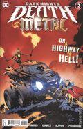 Dark Nights Death Metal (2020 DC) 2G
