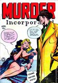 Murder Incorporated (1948 1st Series) 9B