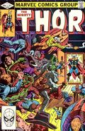 Thor (1962-1996 1st Series Journey Into Mystery) 320