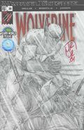 Wolverine (2003 2nd Series) 20WWSIGNED