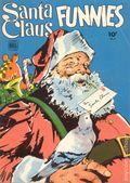 Santa Claus Funnies (1942) 2
