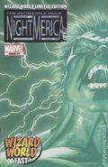 Hulk Nightmerica (2003) Wizard World East Edition 1