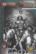 Darkness (2002 2nd Series) 5WIZARD