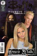 Buffy the Vampire Slayer Lover's Walk (2001) 1B.DF.GOLD