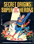 Secret Origins of the Super DC Heroes TPB (1976) 1-1ST