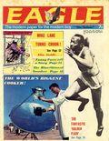 Eagle (1950-1969 Hulton Press/Longacre) UK 1st Series Vol. 19 #1