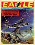 Eagle (1950-1969 Hulton Press/Longacre) UK 1st Series Vol. 19 #2