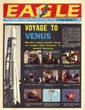 Eagle (1950-1969 Hulton Press/Longacre) UK 1st Series Vol. 19 #3