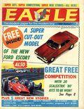Eagle (1950-1969 Hulton Press/Longacre) UK 1st Series Vol. 19 #4