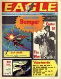 Eagle (1950-1969 Hulton Press/Longacre) UK 1st Series Vol. 19 #6