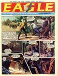 Eagle (1950-1969 Hulton Press/Longacre) UK 1st Series Vol. 19 #41