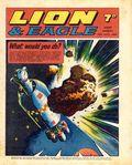 Lion and Eagle (1969-1970 IPC) UK 690712