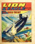 Lion and Eagle (1969-1970 IPC) UK 690906