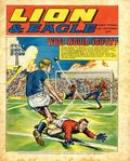 Lion and Eagle (1969-1970 IPC) UK 690913
