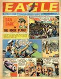 Eagle (1950-1969 Hulton Press/Longacre) UK 1st Series Vol. 20 #9