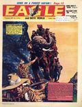 Eagle (1950-1969 Hulton Press/Longacre) UK 1st Series Vol. 18 #1