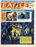 Eagle (1950-1969 Hulton Press/Longacre) UK 1st Series Vol. 18 #2