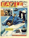 Eagle (1950-1969 Hulton Press/Longacre) UK 1st Series Vol. 18 #5