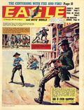 Eagle (1950-1969 Hulton Press/Longacre) UK 1st Series Vol. 18 #6