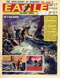 Eagle (1950-1969 Hulton Press/Longacre) UK 1st Series Vol. 18 #7