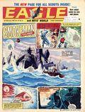 Eagle (1950-1969 Hulton Press/Longacre) UK 1st Series Vol. 18 #8