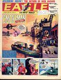 Eagle (1950-1969 Hulton Press/Longacre) UK 1st Series Vol. 18 #9