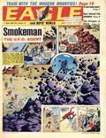 Eagle (1950-1969 Hulton Press/Longacre) UK 1st Series Vol. 18 #13