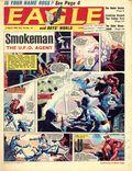 Eagle (1950-1969 Hulton Press/Longacre) UK 1st Series Vol. 18 #14
