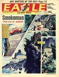 Eagle (1950-1969 Hulton Press/Longacre) UK 1st Series Vol. 18 #15