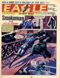 Eagle (1950-1969 Hulton Press/Longacre) UK 1st Series Vol. 18 #16