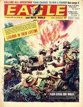 Eagle (1950-1969 Hulton Press/Longacre) UK 1st Series Vol. 18 #33
