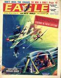 Eagle (1950-1969 Hulton Press/Longacre) UK 1st Series Vol. 18 #34