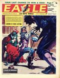 Eagle (1950-1969 Hulton Press/Longacre) UK 1st Series Vol. 18 #35