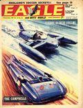 Eagle (1950-1969 Hulton Press/Longacre) UK 1st Series Vol. 18 #36
