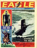 Eagle (1950-1969 Hulton Press/Longacre) UK 1st Series Vol. 18 #42