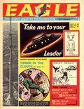 Eagle (1950-1969 Hulton Press/Longacre) UK 1st Series Vol. 18 #38