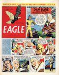 Eagle (1950-1969 Hulton Press/Longacre) UK 1st Series Vol. 5 #31