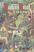 Robin Red and The Lutins (1987) 1