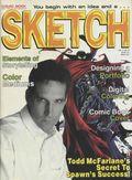 Sketch Magazine (2000) 2