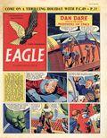 Eagle (1950-1969 Hulton Press/Longacre) UK 1st Series Vol. 5 #34