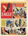 Eagle (1950-1969 Hulton Press/Longacre) UK 1st Series Vol. 5 #35