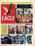 Eagle (1950-1969 Hulton Press/Longacre) UK 1st Series Vol. 5 #36