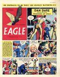 Eagle (1950-1969 Hulton Press/Longacre) UK 1st Series Vol. 5 #38