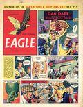 Eagle (1950-1969 Hulton Press/Longacre) UK 1st Series Vol. 5 #39