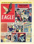Eagle (1950-1969 Hulton Press/Longacre) UK 1st Series Vol. 5 #40
