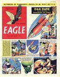 Eagle (1950-1969 Hulton Press/Longacre) UK 1st Series Vol. 5 #41