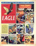 Eagle (1950-1969 Hulton Press/Longacre) UK 1st Series Vol. 5 #42