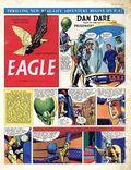 Eagle (1950-1969 Hulton Press/Longacre) UK 1st Series Vol. 5 #43