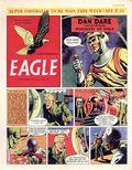 Eagle (1950-1969 Hulton Press/Longacre) UK 1st Series Vol. 5 #44