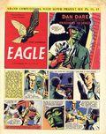 Eagle (1950-1969 Hulton Press/Longacre) UK 1st Series Vol. 5 #45